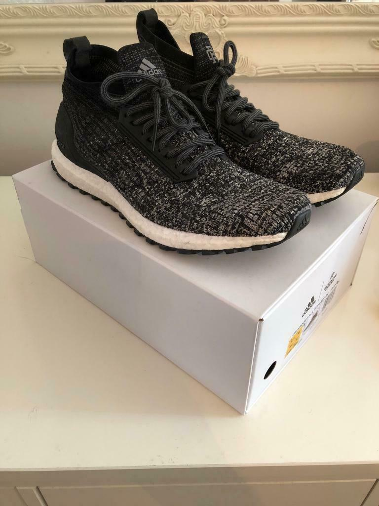new arrival 53341 d81b9 Men's adidas ultra boost ATR reigning champ - size 11 | in Berkhamsted,  Hertfordshire | Gumtree