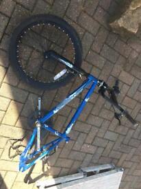 Bikes /spare parts