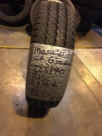 225/70R15c GT Radial (BRAND NEW)