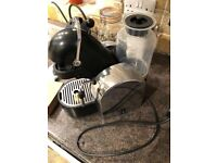 Nespresso Magimix Coffee Machine Capsule