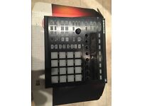 NI Maschine MK2 Production studio