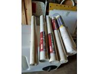 New Wall paper rolls for sale 10.00