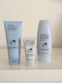 Brand new Liz Earle bath products - selling for a lot less than half price!