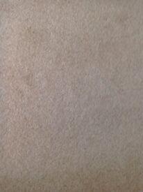 New wool carpets 80-20