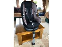 Maxi Cosi Priori, Priorifix Isofix Car seats Two Available