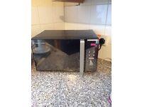 Microwave £25