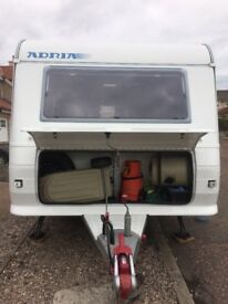 Adria altea 542 uk 5 berth