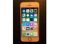 iPhone 5s 16GB Gold - O2