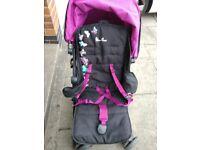 Silvercross Pop Stroller