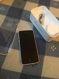 IPhone 5c 16gb Good Condition)(