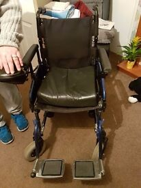 Rascal power chair p200