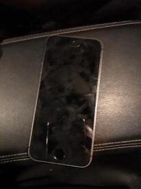 IPhone 5s 16gb Black & Slate Grey Unlocked