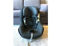 Car seat Maxi-Cosi 2 Way Pearl Toddler Car Seat