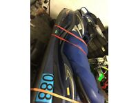 Jet ski seadance 13.5 hours