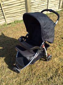 Reduced Price - Babystart Pram, great condition