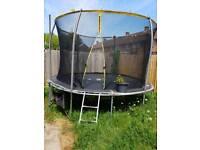 10ft trampoline for sale
