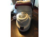 Baby Bottle/Food warmer