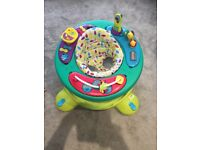 MOTHERCARE WALKER - EXCELLENT CONDITION HARDLY USED!!!