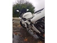 Cbr 400rr Running bike or winter project