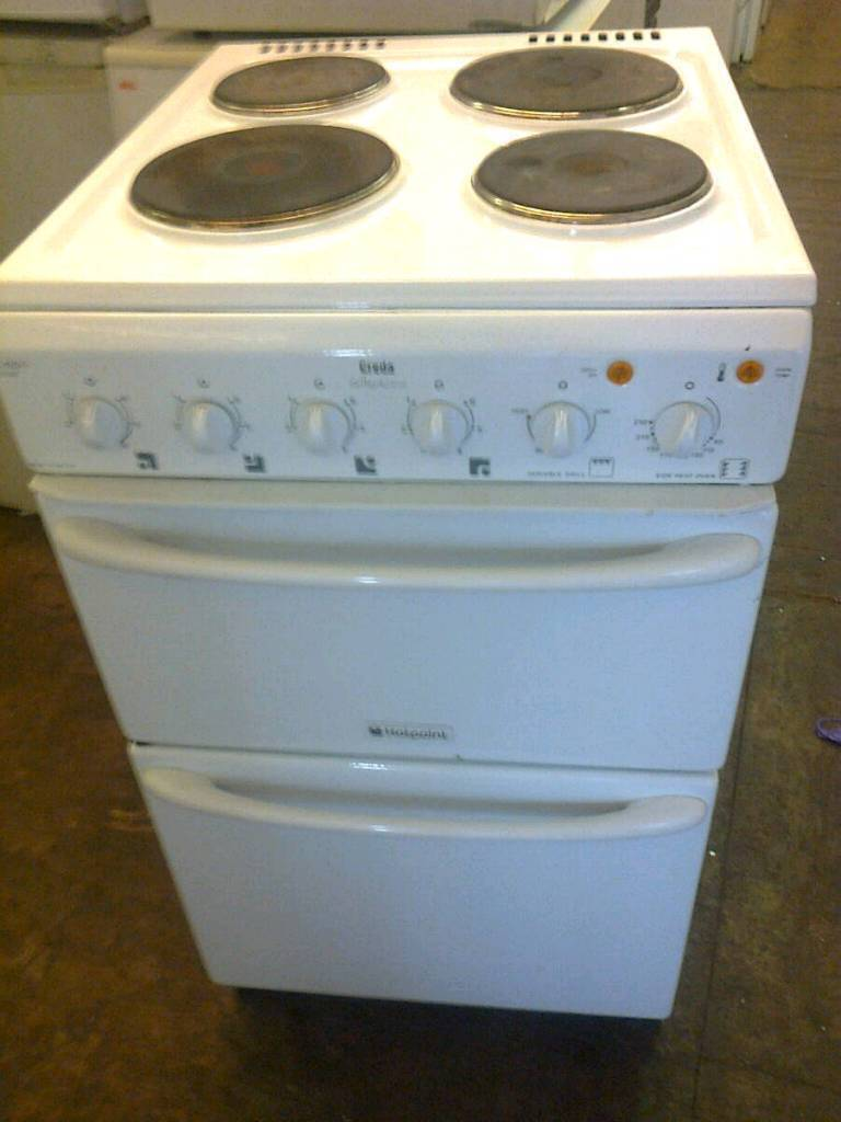 Electric cooker, Hotpoint