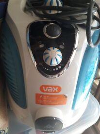 Vax home master steamer