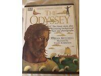 DK The Odyssey
