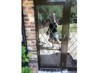 BWglass&locks.. Glazier&locksmith