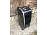 4in1 Air cooler/heater