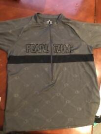 Pearl Izumi Cycling Jersey (M)