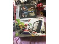 Like new Nintendo 2ds only bought at Christmas