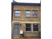 Three bedroom flat in SE5, Camberwell Green