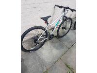 2 brand new bikes men and women