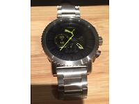 Men's puma watch