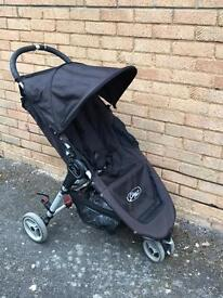 Baby Jogger City Micro **CAN POST**