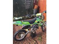 Kx 85 2007