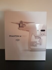DJI Phantom 4 Pro Plus Drone (BRAND NEW)