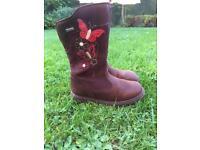 Startrite Girls Boots, 10F