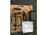 Pioneer SPH-DA120 Touchscreen Appradio