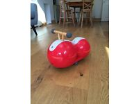 Spherovelo Early Rider toddler ride on / balance bike
