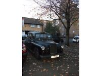 Fairway Taxi N Reg