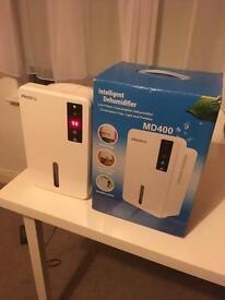 Dehumidifier ElectriQ MD 400