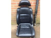 Toyota Mr2 mk2 leather seats and doorcards