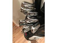 Titleist 718 Ap3 and Ap1 mixed set
