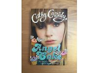 Angel Cake by Cathy Cassidy