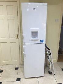 Beko super good condition fridge freezer