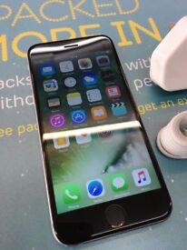 Iphone 6S Grey 16GB on Vodafone