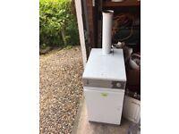 Boulter Camray 3 Oil Boiler