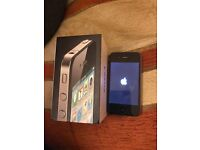 £40 if gone by Friday!!!! :) iPhone 4 16gb