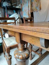 Old style furniture