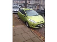 Ford Fiesta 1.4 the petrol very cheap £1800 px